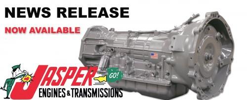 TOYOTA A750E & A750F Transmissions